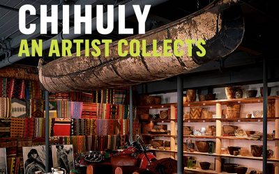 Chihuly: An Artist Collects - Bruce Helander