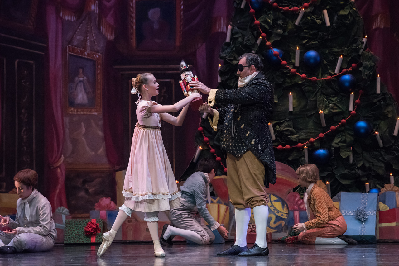 "Boca Ballet Theatre's ""The Nutcracker"""