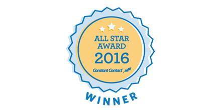 Constant Contact All-Star 2016