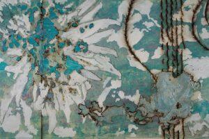 Mira Lehr - Constellation - at Kelley Roy Gallery