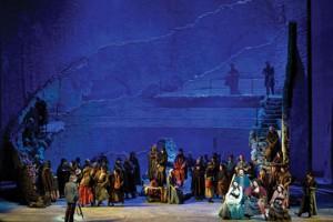 Society of the Four Arts - Csonka Opera