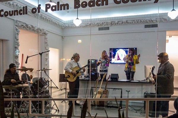 Lobby Desk Concert: Cultural Whiplash