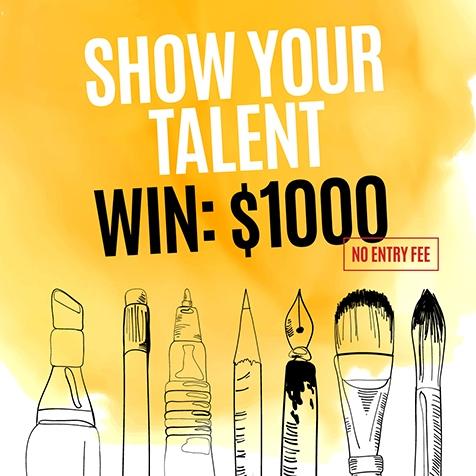 CultureFest 305 Poster Contest - HistoryMiami Museum