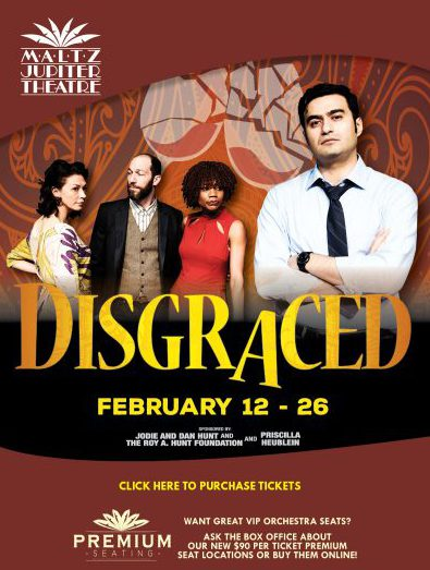 """Disgraced"""