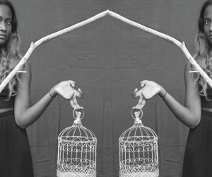 Dorotha Lemeh The Gateway 2015 Photograph