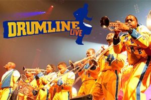 Drumline Live - Dolly Hand Cultural Arts Center