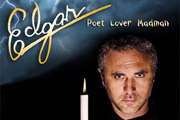 Edgar - Palm Beach Shakespeare Festival