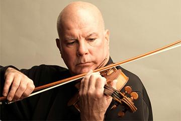 Elmar Oliveira International Violin Competition