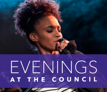 Evenings at the Council