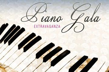 FAU Piano Gala Extravaganza