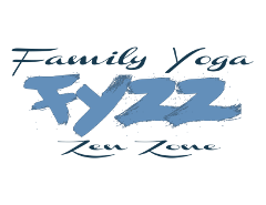 Family Yoga Zen Zone logo