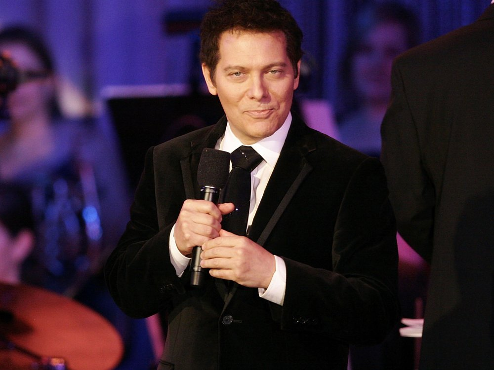 Michael Feinstein at The Royal Room