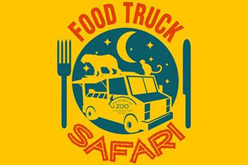 Food Truck Safari - Palm Beach Zoo