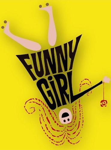 "Klezmer Company Jazz Orchestra presents ""Funny Girl"""