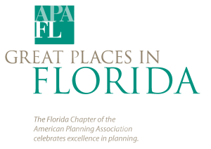 APA Great Places in Florida