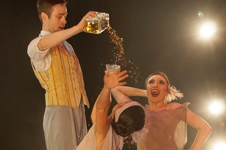 "Ballet Palm Beach presents ""Gatsby"""