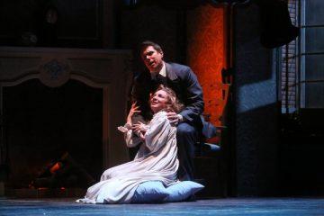 Giuseppe Verdi's La traviata - Palm Beach Opera