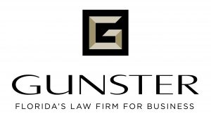Gunster Law Firm