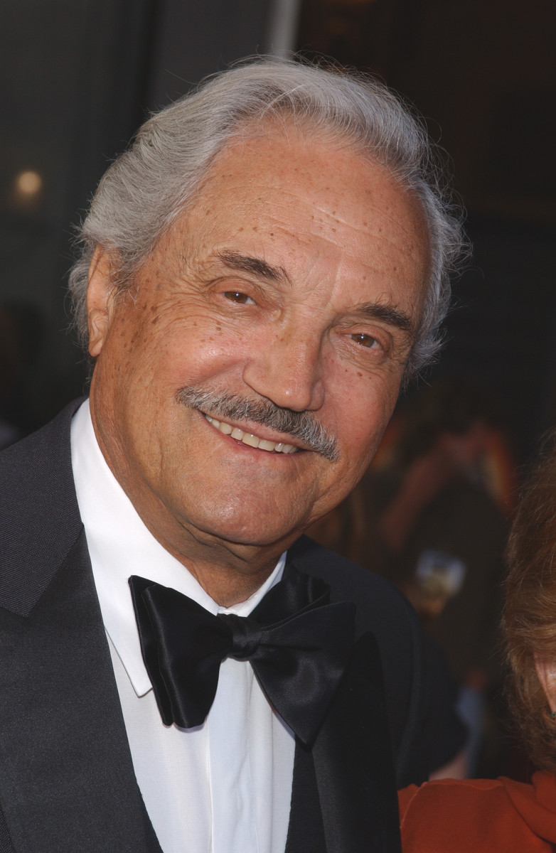 Barney and Me, starring Hal Linden