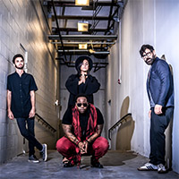 Hello Elevator Delivers Eclectic Hip-Hop