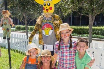 Historical Society PBC - Scarecrow Festival