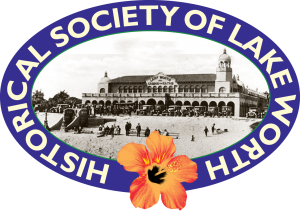 Historical Society of Lake Worth