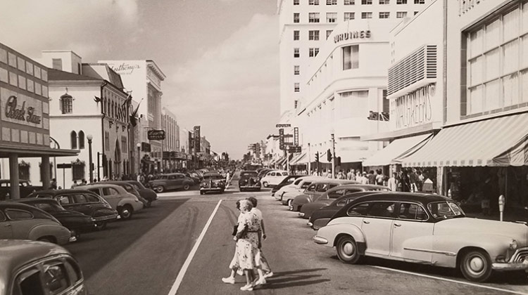 Palm Beach County in the 20th Century