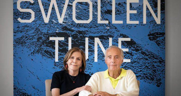 Howard and Judie Ganek - photo by Damon Higgins