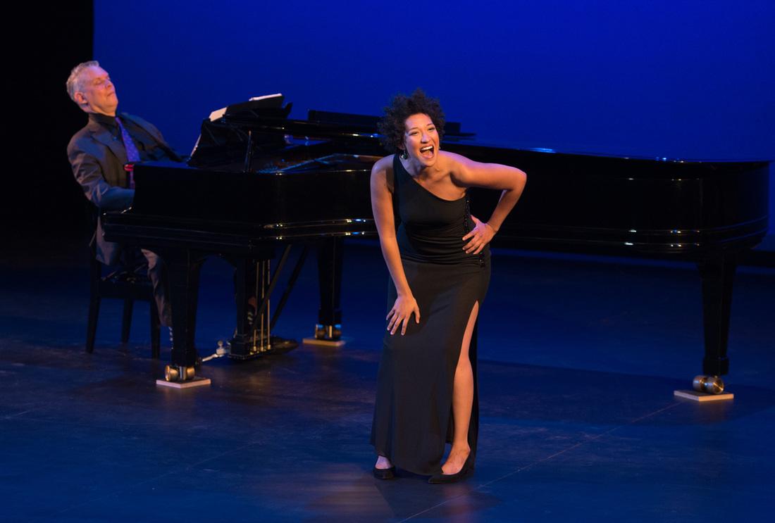 Julia Bullock and John Arida to Kick Off the Chamber Music Society of Palm Beach