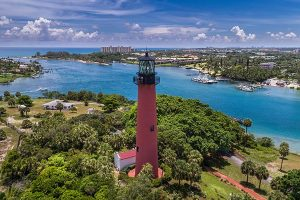 Jupiter Inlet Lighthouse and Museum art&culture magazine Winter 2019