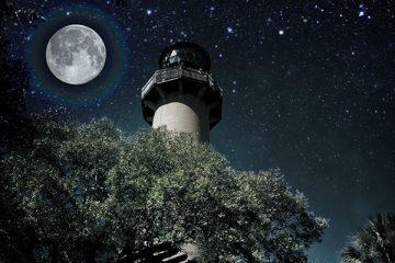 Jupiter Lighthouse - Moonrise Tour