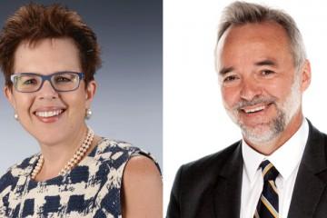 Kathleen Guzman & Nicholas Dawes - Heritage Auctions, Culture & Cocktails Jan 2017