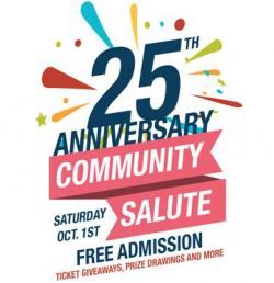 Kravis Center's 25th Anniversary Community Salute