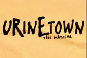 Lake Worth Playhouse - urinetown