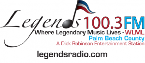 Legends Radio 100.3 FM