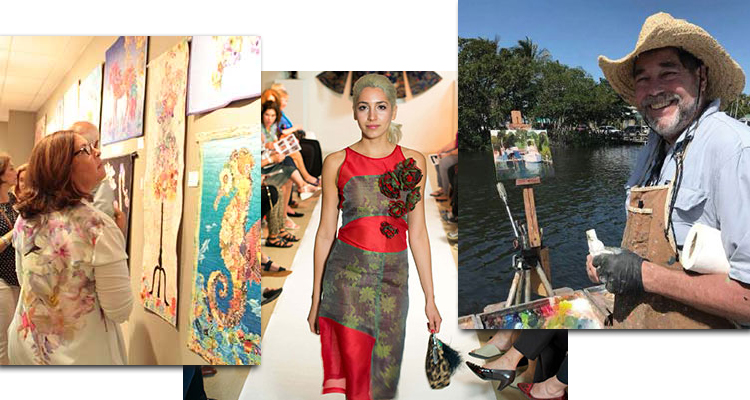 Lighthouse ArtCenter Calls to Artists August 2018