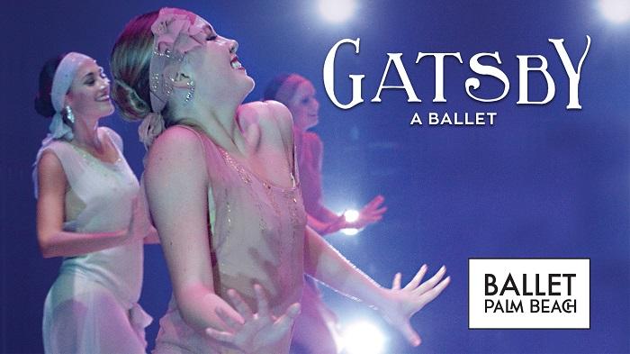 Gatsby, an original ballet