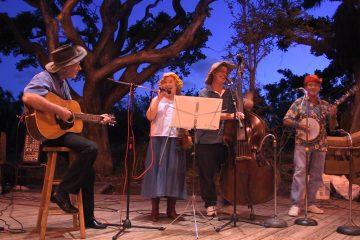 MacArthur Under Moonlight Concert Series