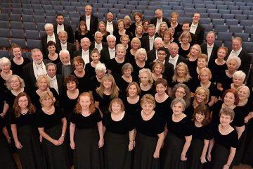 Masterworks Chorus of the Palm Beaches