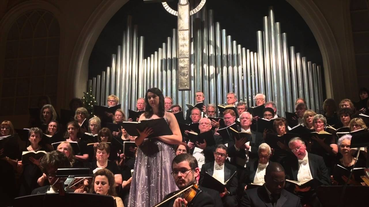 38th Annual Messiah Sing Along