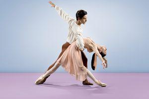 Miami City Ballet Program Two
