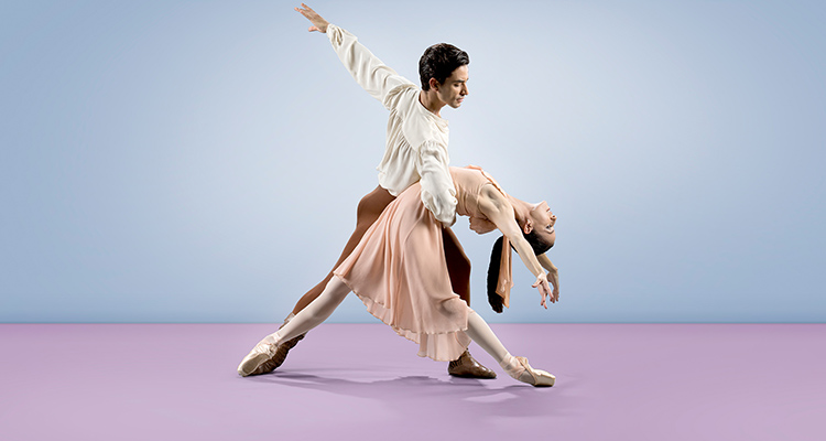 Miami City Ballet Program Two