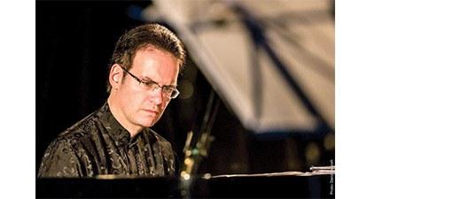 J.S. Bach: The Art of the Fugue, with Keyboardist Michael Tsalka
