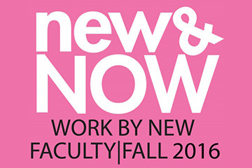 New & Now - Armory Art Center
