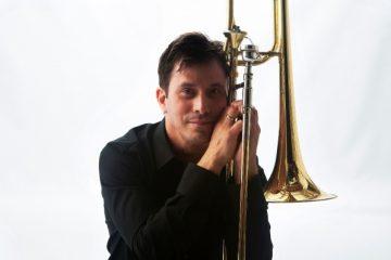 Nitzan Haroz - Trombone