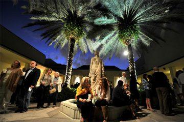 Norton Museum - Art After Dark