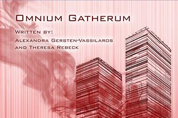 Omnium Gatherum - FAU