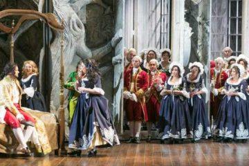 Palm Beach Opera - Le nozze di Figaro(The Marriage of Figaro)