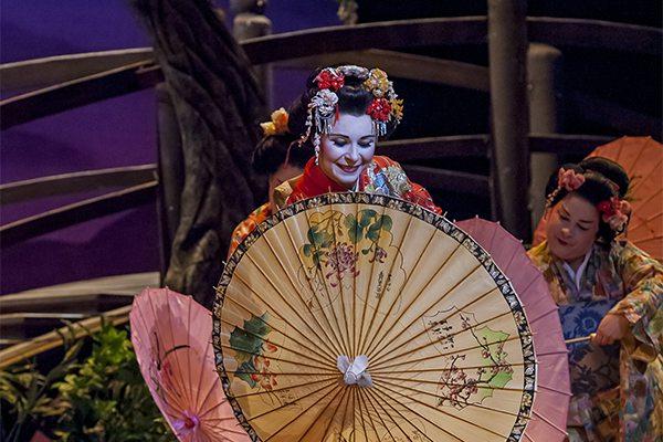 Palm Beach Opera - Madama Butterfly