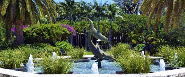Palm Beach - Society of the Four Arts